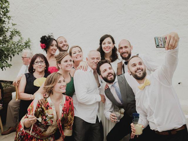 La boda de Ismael y Iris en Valencia, Valencia 52