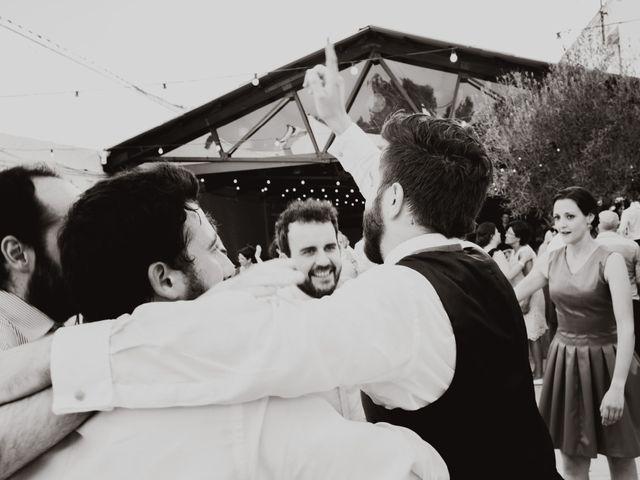 La boda de Ismael y Iris en Valencia, Valencia 54
