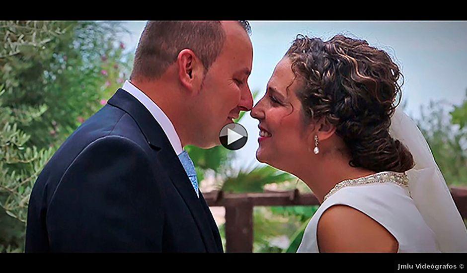 La boda de Manuel y Raquel en Sevilla, Sevilla