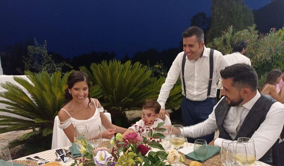 La boda de Noelia y Mariano en Mazarron, Murcia