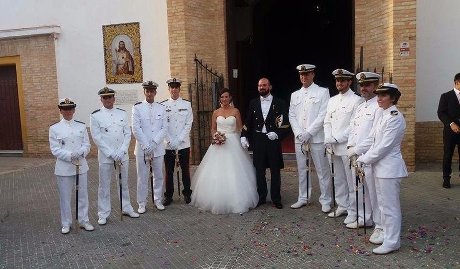 La boda de Javier y Sara en Jerez De La Frontera, Cádiz