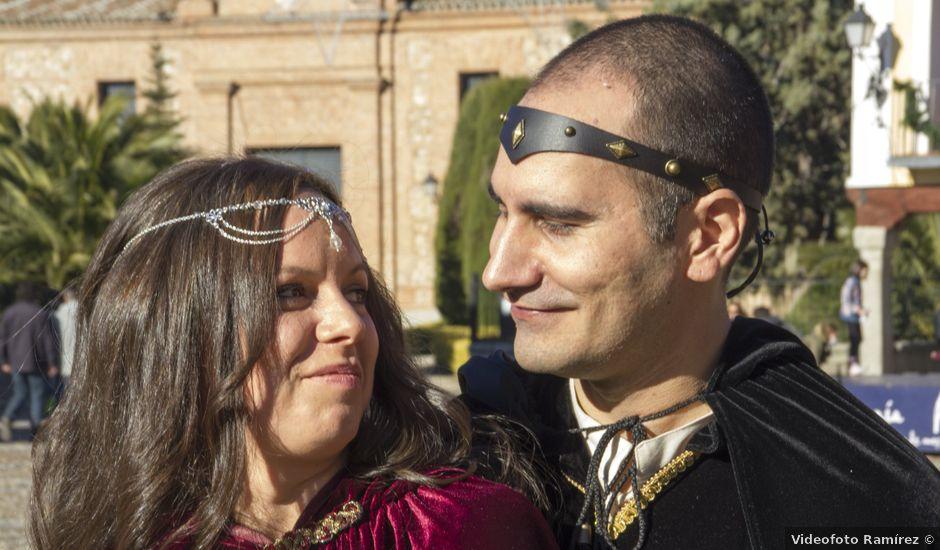La boda de Soraya y Javier en Navalcarnero, Madrid