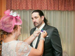 La boda de Davinia y José 3