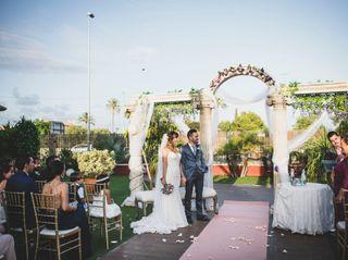La boda de Irene y Raúl 3