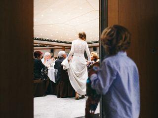La boda de Ana y Oscar 1