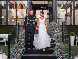 La boda de Rafael y Veronica