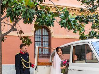La boda de Rafael y Veronica 2