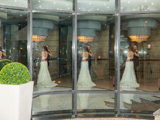 La boda de Rafael y Veronica 3