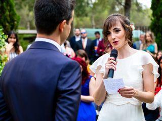 La boda de Marta y Antonio 2