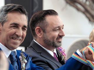 La boda de Bernat y Manuel 2