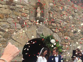 La boda de Noemí y Roberto 1