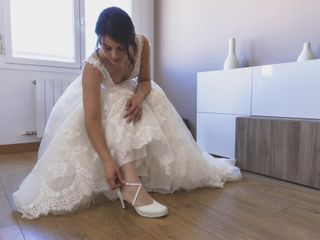 La boda de Alba y Iñigo 3
