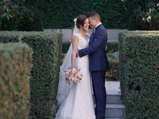 La boda de Raquel y Jose Ángel