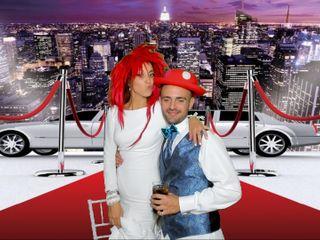 La boda de Azahara y Luis 3