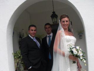 La boda de Lucía y Enrique 1