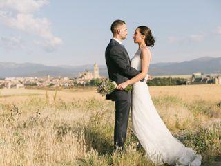 La boda de Veronica y Alvaro
