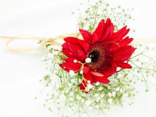 La boda de Judith y Cristian 3
