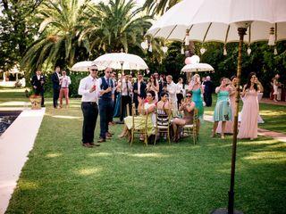 La boda de Lynsey y David 3
