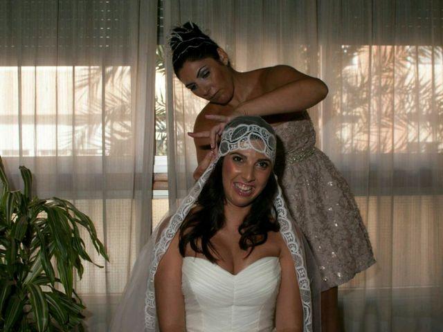 La boda de José y Davinia en Almería, Almería 12