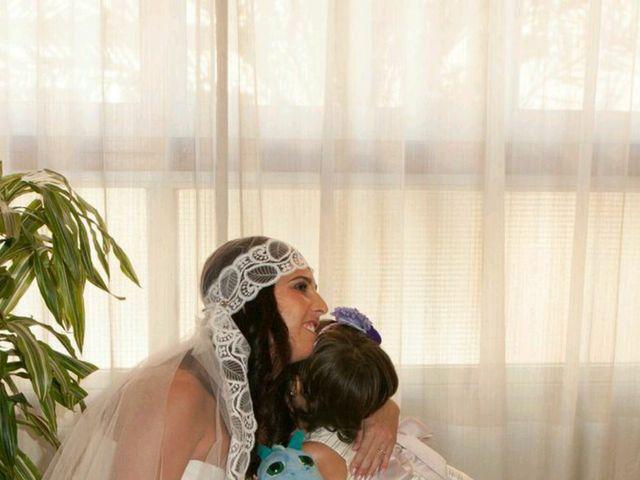 La boda de José y Davinia en Almería, Almería 13