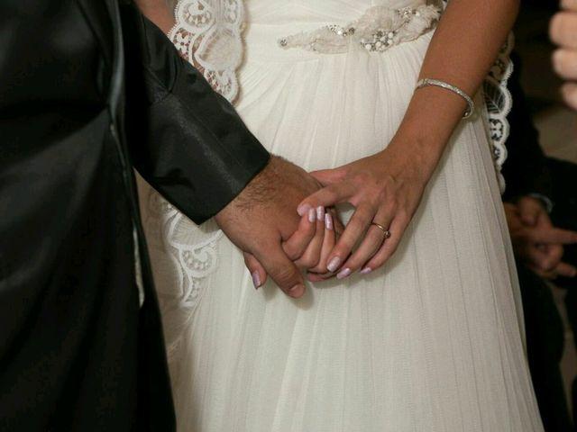 La boda de José y Davinia en Almería, Almería 19