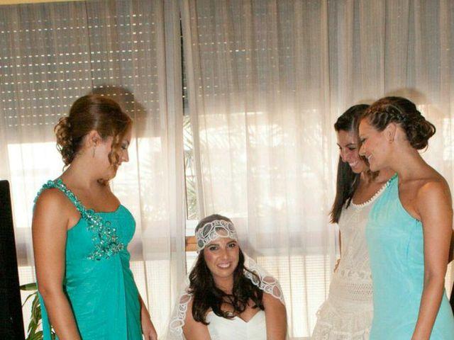 La boda de José y Davinia en Almería, Almería 27