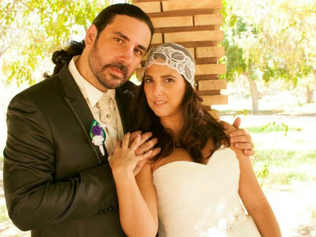 La boda de José y Davinia en Almería, Almería 38