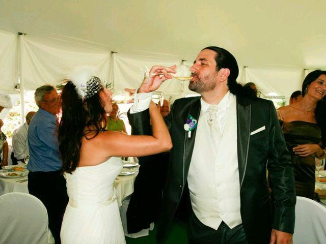 La boda de José y Davinia en Almería, Almería 1
