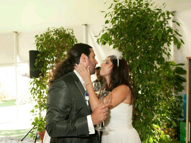 La boda de José y Davinia en Almería, Almería 49