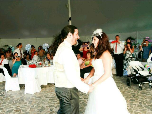 La boda de José y Davinia en Almería, Almería 50