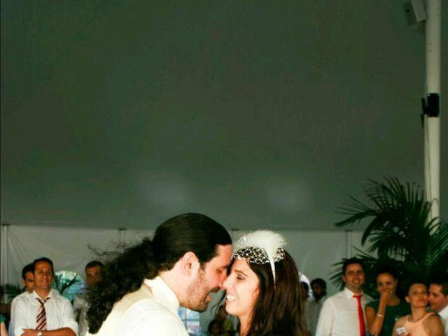 La boda de José y Davinia en Almería, Almería 51