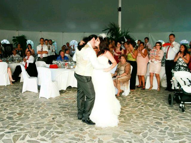 La boda de José y Davinia en Almería, Almería 2