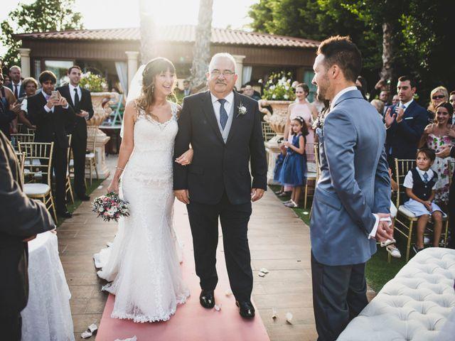 La boda de Raúl y Irene en Elx/elche, Alicante 2