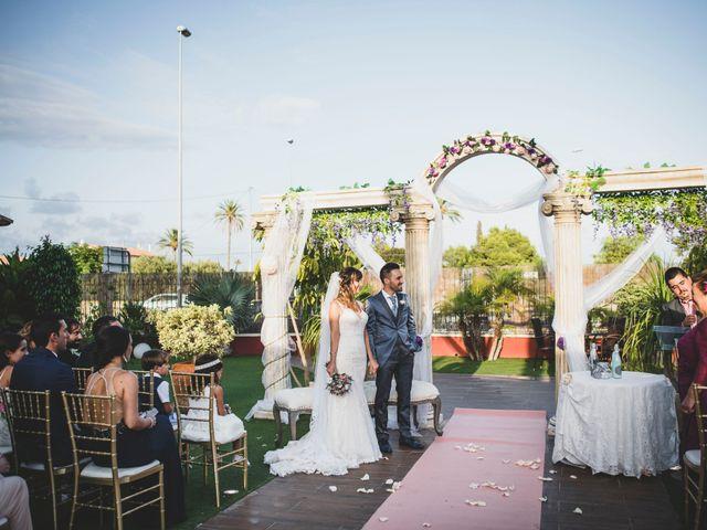 La boda de Raúl y Irene en Elx/elche, Alicante 3