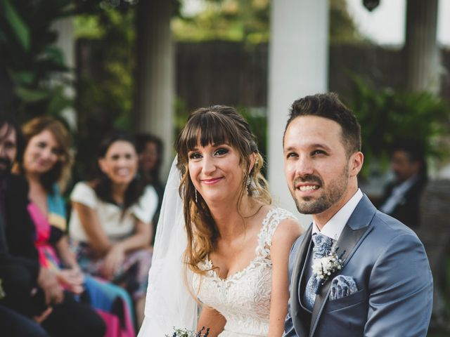 La boda de Raúl y Irene en Elx/elche, Alicante 4