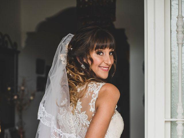 La boda de Raúl y Irene en Elx/elche, Alicante 7