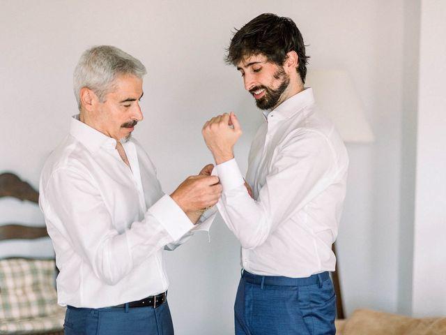 La boda de Gerardo y Leyre en Pamplona, Navarra 9