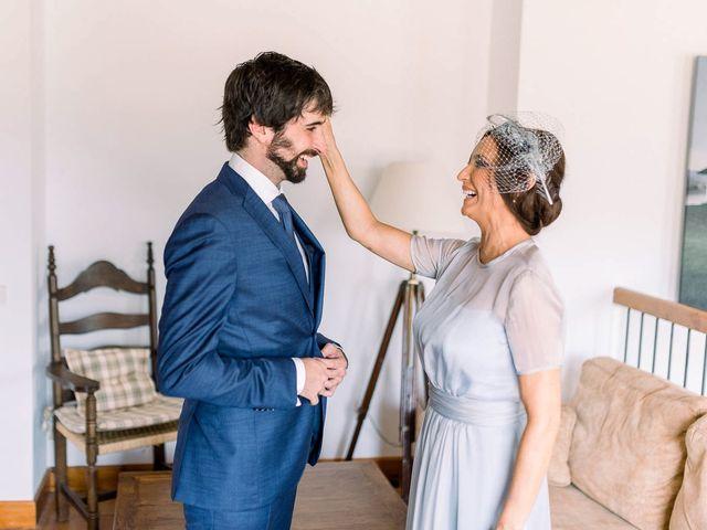 La boda de Gerardo y Leyre en Pamplona, Navarra 22