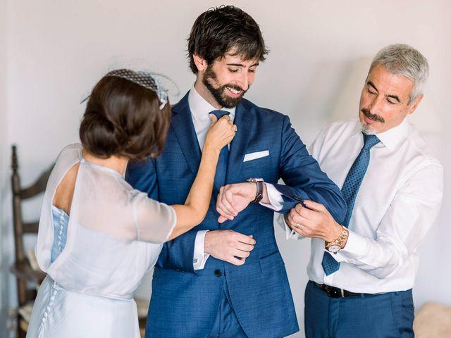 La boda de Gerardo y Leyre en Pamplona, Navarra 23