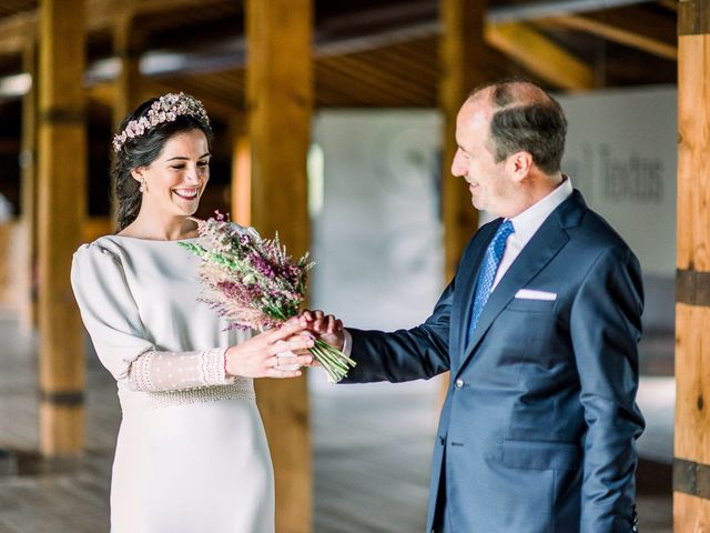 La boda de Gerardo y Leyre en Pamplona, Navarra 31