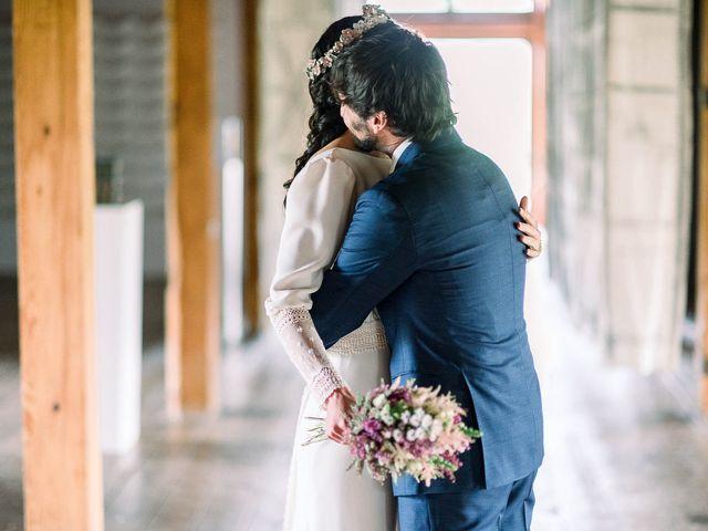 La boda de Gerardo y Leyre en Pamplona, Navarra 38