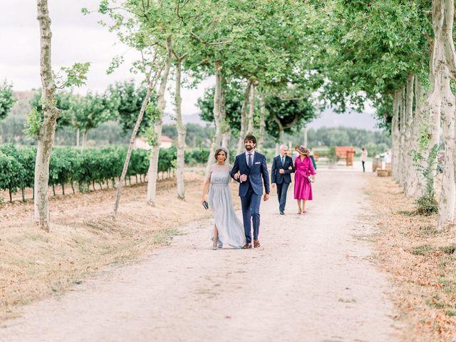 La boda de Gerardo y Leyre en Pamplona, Navarra 40