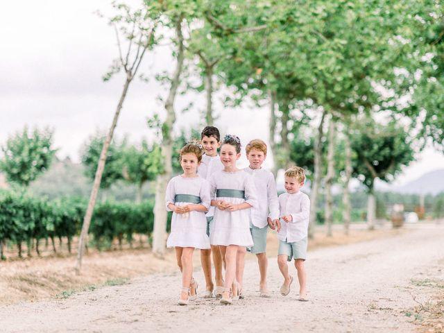 La boda de Gerardo y Leyre en Pamplona, Navarra 44