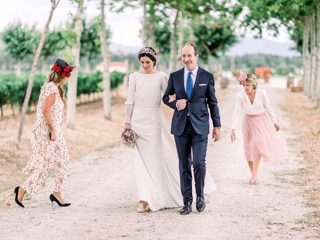 La boda de Gerardo y Leyre en Pamplona, Navarra 45