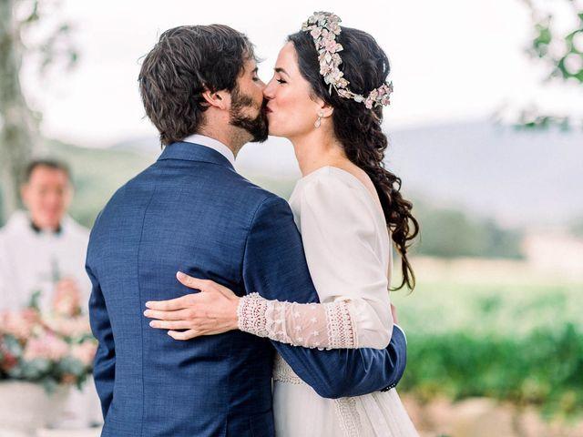 La boda de Gerardo y Leyre en Pamplona, Navarra 48