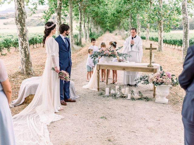 La boda de Gerardo y Leyre en Pamplona, Navarra 49