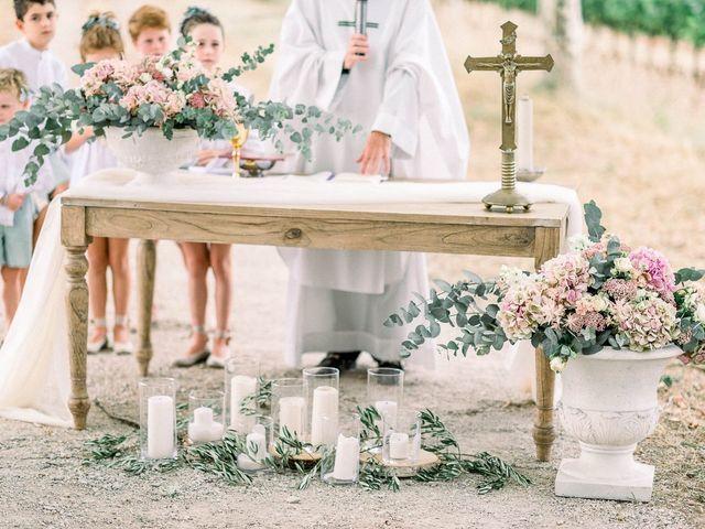 La boda de Gerardo y Leyre en Pamplona, Navarra 50