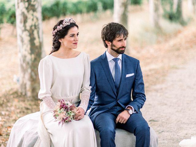 La boda de Gerardo y Leyre en Pamplona, Navarra 53