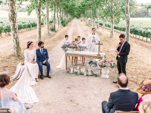 La boda de Gerardo y Leyre en Pamplona, Navarra 54