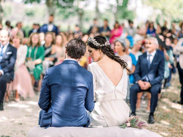 La boda de Gerardo y Leyre en Pamplona, Navarra 56